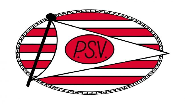 PSV Logo 1933-1937