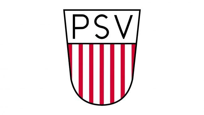PSV Logo 1948-1953