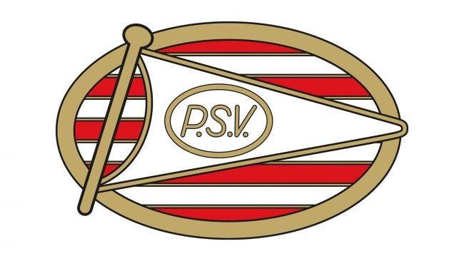 PSV Logo 1960-1974