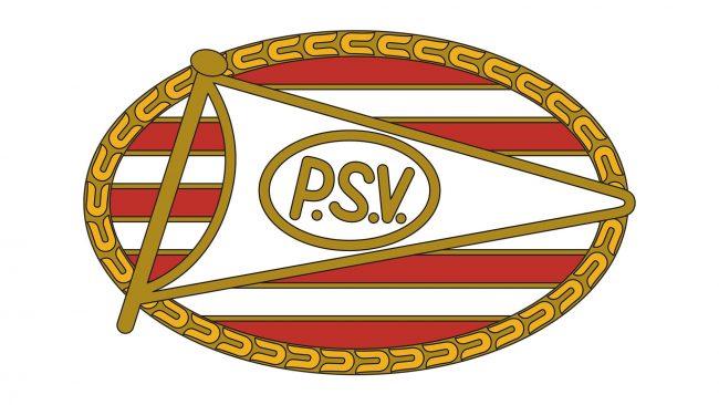 PSV Logo 1974-1982