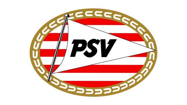 PSV Logo 1996-2007