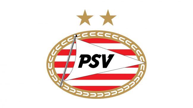 PSV Logo 2007-2016
