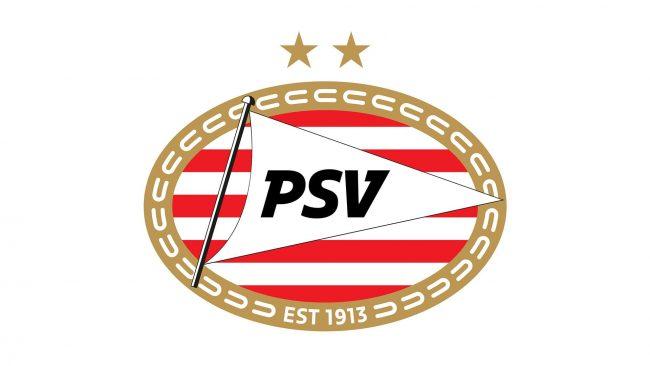 PSV Logo 2016-heute