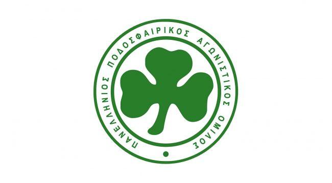 Panathinaikos Logo 1918-1921