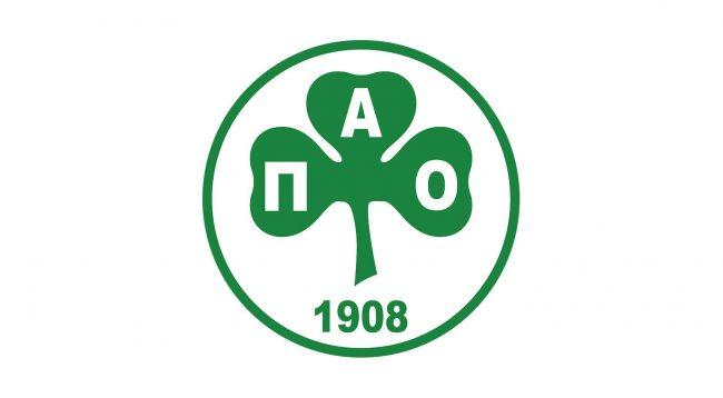 Panathinaikos Logo 1922-1929
