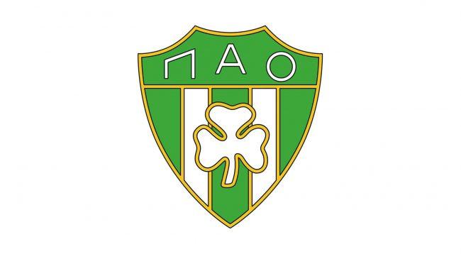 Panathinaikos Logo 1970-1974