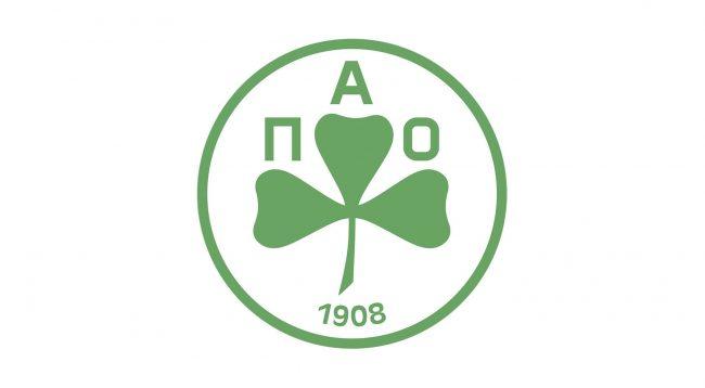 Panathinaikos Logo 1985-1994