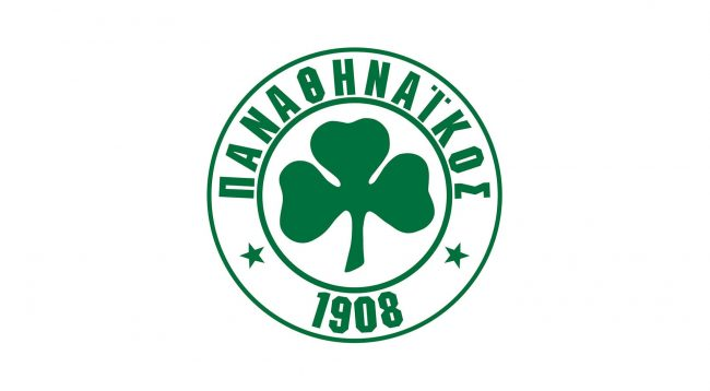 Panathinaikos Logo 1995-heute