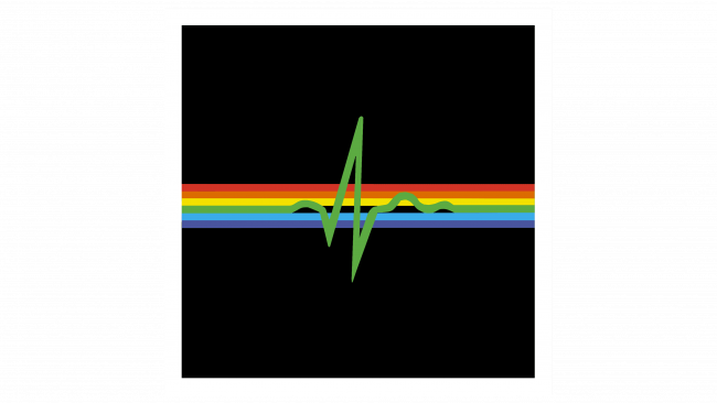 Pink Floyd Emblem