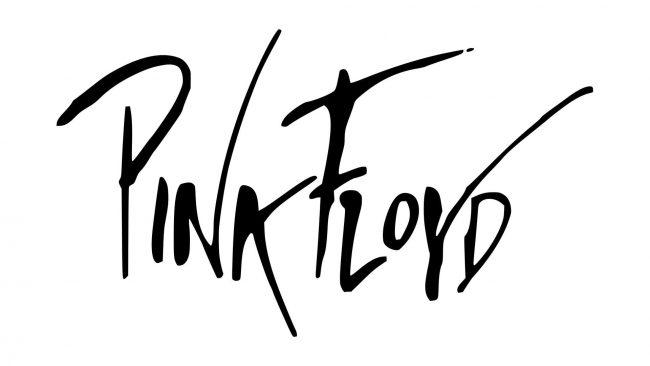 Pink Floyd Logo 1979-1985