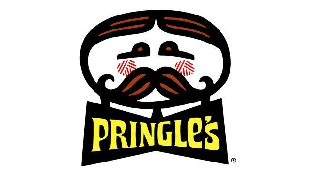 Pringle's Logo 1967-1986
