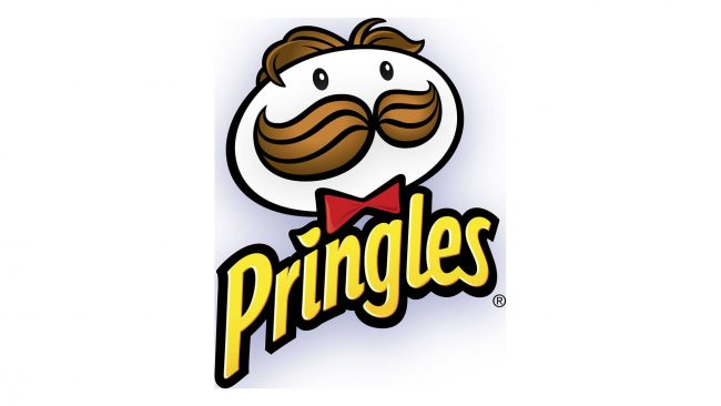 Pringles Logo 2009-heute