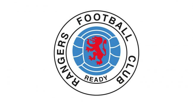 Rangers Logo 1968-1990