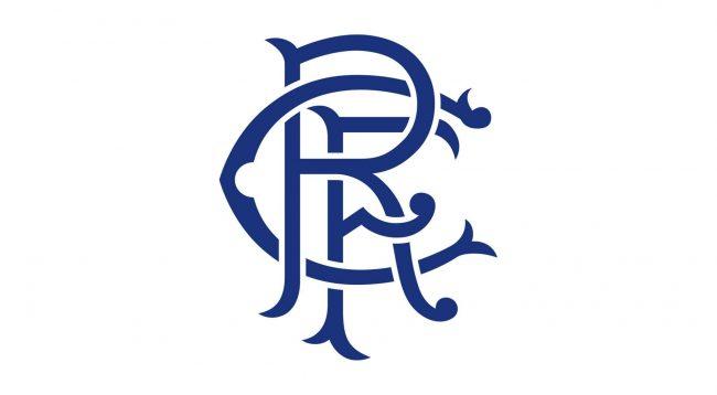 Rangers Logo 1968-2003
