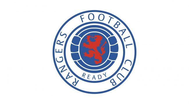 Rangers Logo 1997-2003