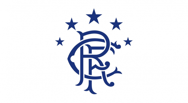 Rangers Logo 2003-heute