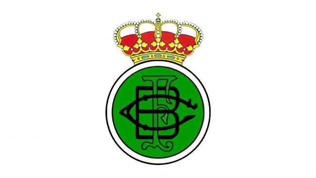 Real Betis Logo 1913-1914