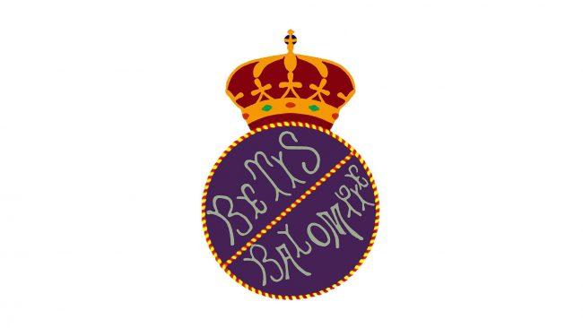 Real Betis Logo 1914-1919
