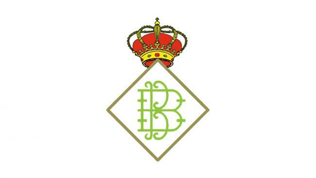 Real Betis Logo 1922-1925