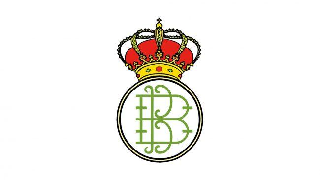 Real Betis Logo 1925-1931