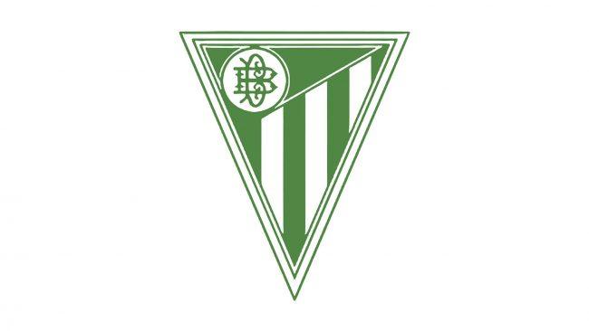 Real Betis Logo 1931-1932