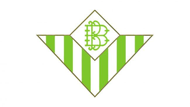 Real Betis Logo 1932-1941