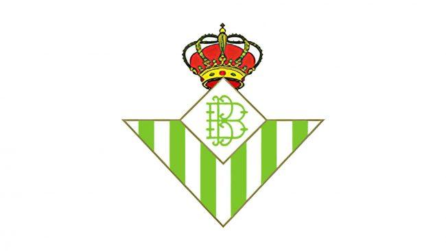 Real Betis Logo 1941-1957