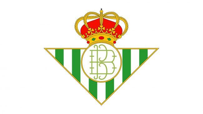 Real Betis Logo 1957-1960