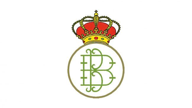 Real Betis Logo 1960-1963
