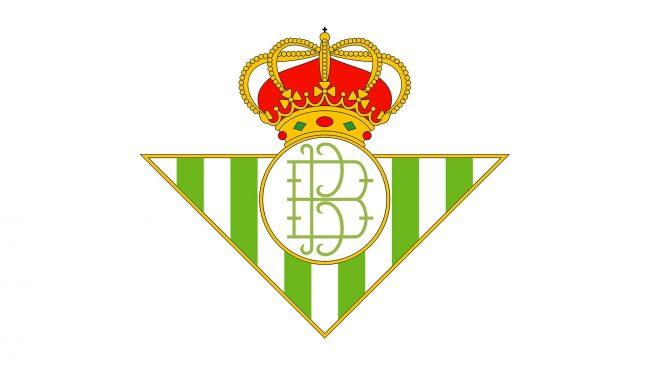 Real Betis Logo 1963-1972