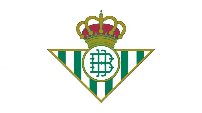 Real Betis Logo 1994-2002