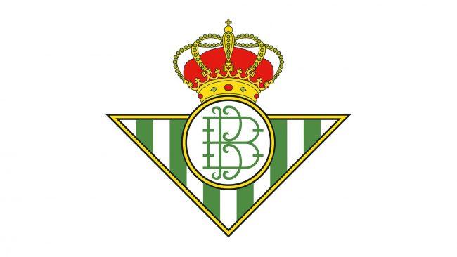 Real Betis Logo 2002-2012