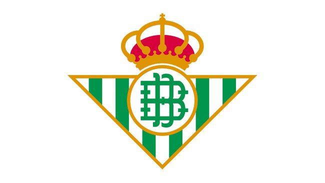 Real Betis Logo 2012-heute