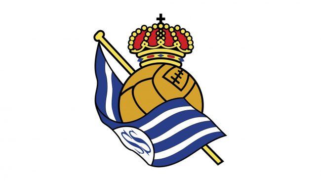 Real Sociedad Logo 1923-1930