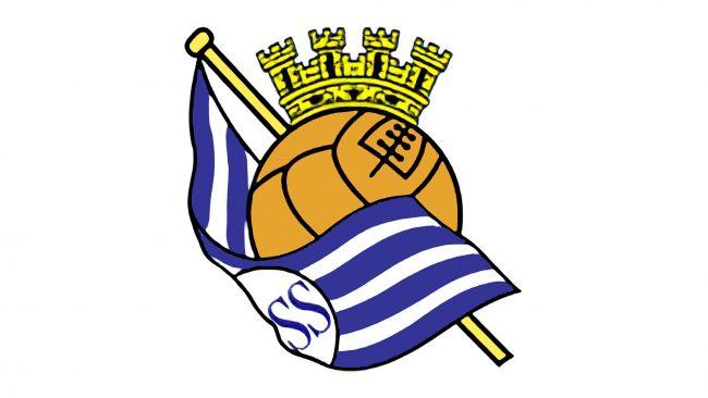 Real Sociedad Logo 1930-1931