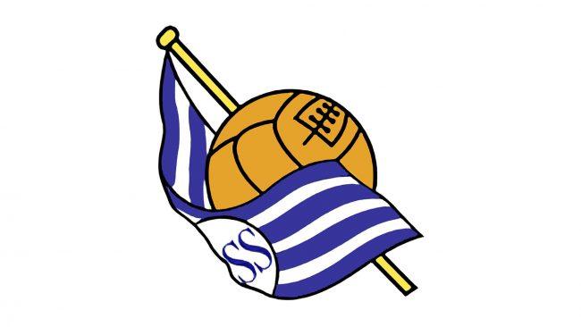 Real Sociedad Logo 1931-1932