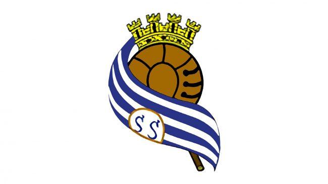 Real Sociedad Logo 1932-1933