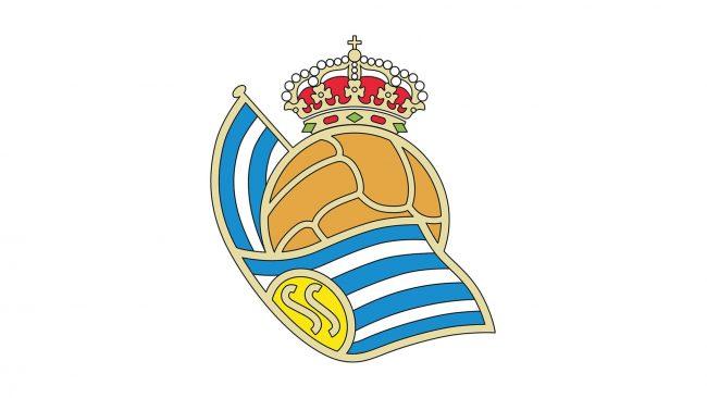 Real Sociedad Logo 1958-1960