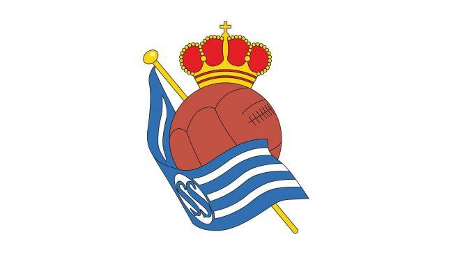 Real Sociedad Logo 1970-1980
