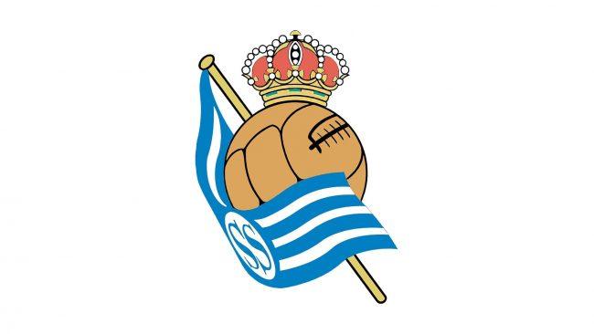 Real Sociedad Logo 1997-2012