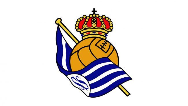 Real Sociedad Logo 2012-heute