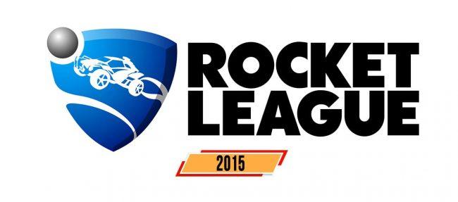 Rocket League Logo Geschichte