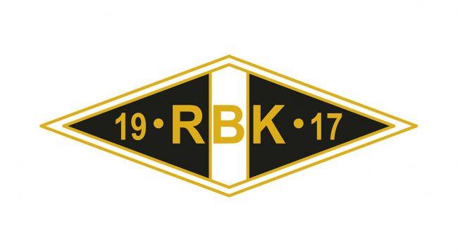 Rosenborg Logo 1970er-1980er