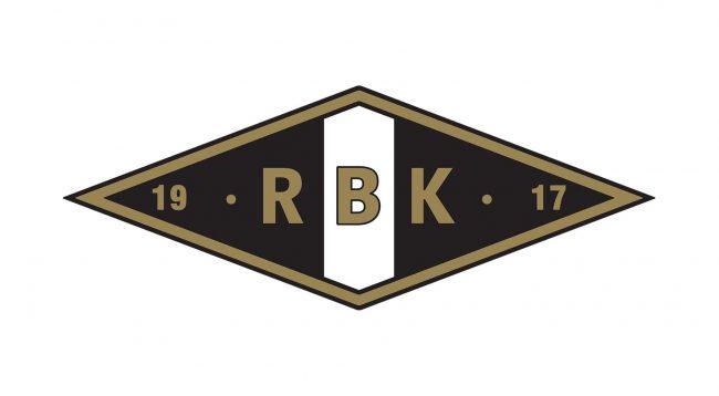 Rosenborg Logo 1970er