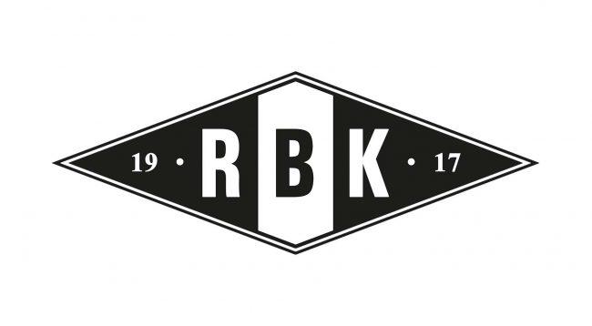 Rosenborg Logo 1980er-1990er