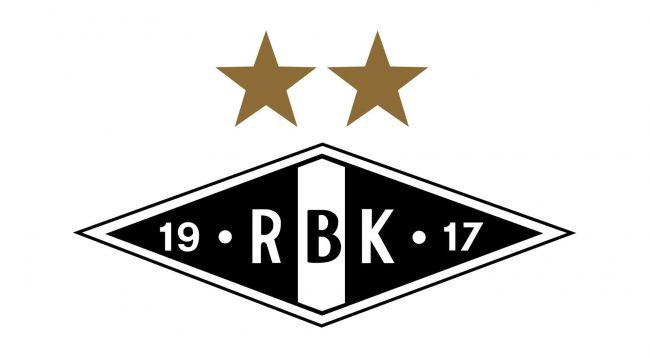 Rosenborg Logo 2007-heute