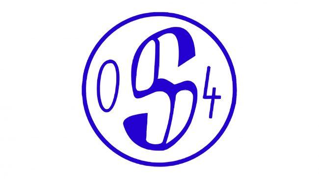 Schalke 04 Logo 1929-1945