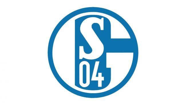 Schalke 04 Logo 1995-heute