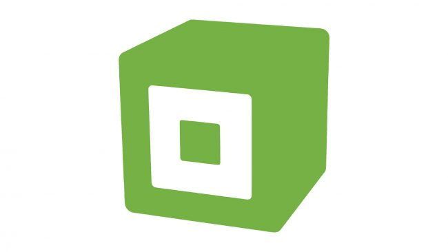 Square Logo 2009-2011