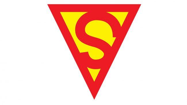 Superman Logo 1939-1940